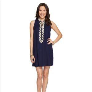 Lilly Pulitzer Jane Shift Dress Size 6
